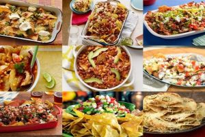 Delicious Foods of the World You Always Crave