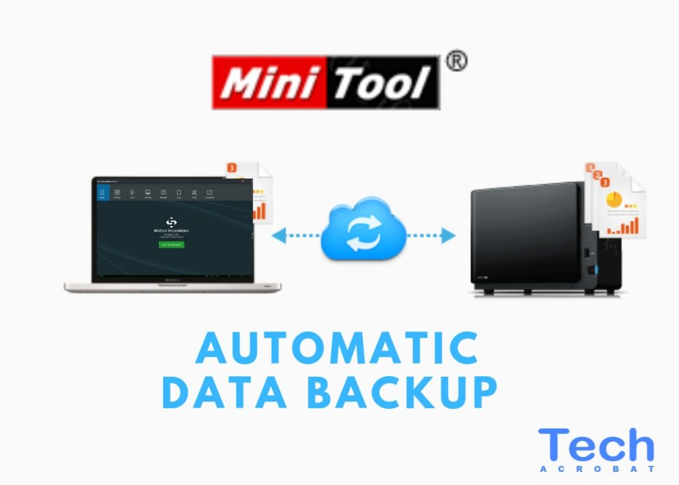 Minitool Shadowmaker Download – Backup & Restore Data from PC safely