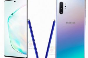 A Comprehensive Guide on the New Samsung Galaxy Note10