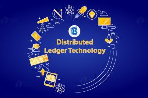 Types of Distributed Ledger Technology