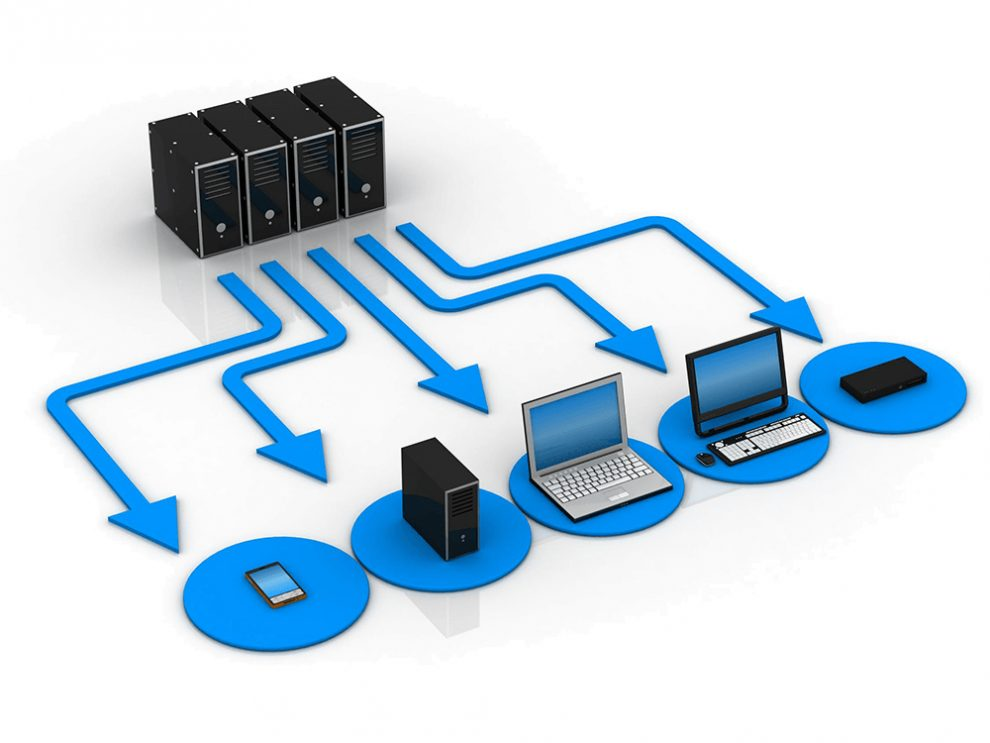 8 Advantages of Sharing Files over a Network