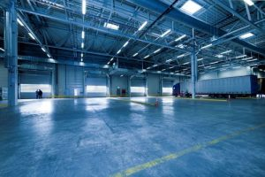 How to Choose Warehouse Lighting