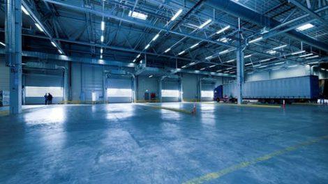 How to Choose Warehouse Lighting