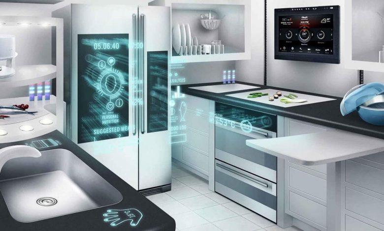Ideas to design your smart kitchen for maximum productivity