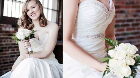 Finding the best wedding dress shop in London