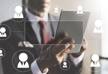 5 Ways to Improve Your Recruiting Strategy with AI and HR Software