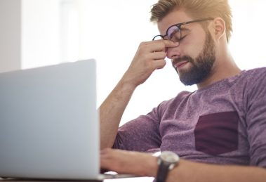 The Negative Physical and Mental Effects of Stress