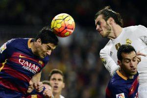 Luis Suarez and Luka Modric feature in top 5 La Liga goals of the weekend