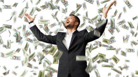 The 5 Biggest Success Factors of Self-Made Millionaires