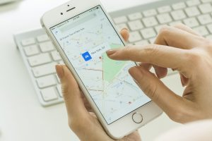 3 Reasons to Install GPS Tracking System