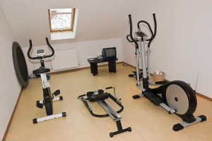 The Most Ideal Way to Design Your Home GYM