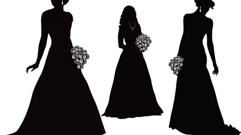 Turn Your Bridesmaids into Gorgeous Goddesses