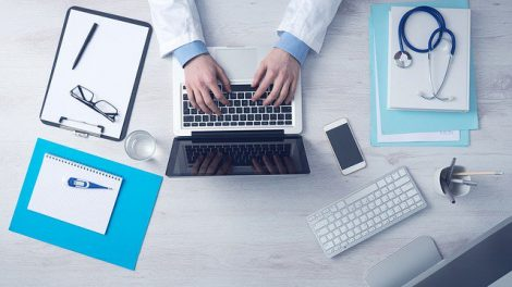 How Cloud Computing Has Changed Healthcare IT