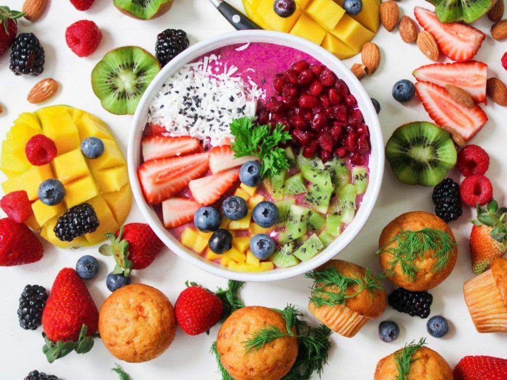Top 10 Healthy Foods Which Are Considered Unhealthy