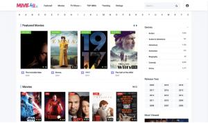 MovieWatcher Alternatives