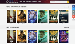 M4uFree Alternatives to Watch Movies and TV Shows Online Free