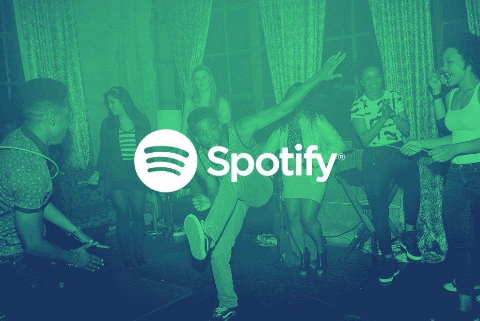 Spotify Error Code 3