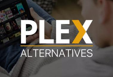 Plex Alternatives